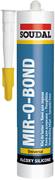Soudal Mir-o-Bond силикон для зеркал