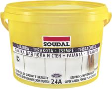 Soudal 24А Плитка для Пола и Стен суперклей для керамической плитки