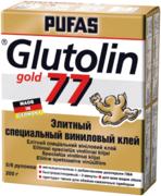 Пуфас Glutolin 77 Gold элитный специальный виниловый клей