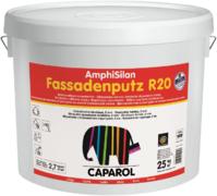 Caparol Capatect AmphiSilan-Fassadenputz R20 готовая к применению структурная штукатурка