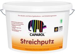 Caparol Streichputz матовая наполняющая дисперсионная пластичная масса