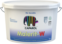 Caparol Malerit-W краска для внутренних работ