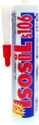 Iso Chemicals Isosil S106 Нейтральный силиконовый герметик