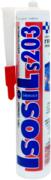Iso Chemicals Isosil S203 Аквариумный силиконовый герметик