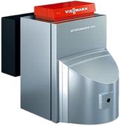 Viessmann Vitorondens 200-T жидкотопливный конденсационный котел для модернизации