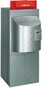 Viessmann Vitocrossal 300 CU3A газовый конденсационный котел