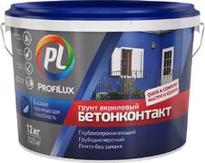 Профилюкс Бетон-контакт грунт акриловый