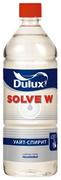 Dulux Solve W уайт-спирит синтетический разбавитель для лаков и красок