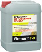 Alpa Element T-0 средство от плесени и грибка