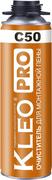 Kleo Pro C50 очиститель для монтажной пены