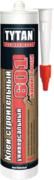 Титан Professional 601 клей строительный универсальный жидкие гвозди