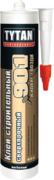 Титан Professional 901 клей строительный сверхпрочный жидкие гвозди