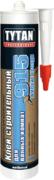Титан Professional 915 клей строительный для ванных комнат жидкие гвозди
