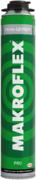 Макрофлекс Строительный пена-цемент аэрозольная полиуретановая