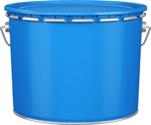Тиккурила Диккопласт 30 Тикс двухкомпонентная краска кислотного отверждения