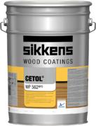 Sikkens Wood Coatings Cetol WP 562 BPD водорастворимая прозрачная грунтовка