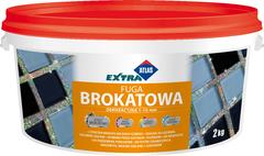 Атлас Extra Fuga Brokatowa однокомпонентная смесь для затирки швов с блестками