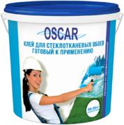 Оскар клей для стеклотканевых обоев готовый