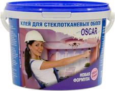 Оскар клей для стеклотканевых обоев