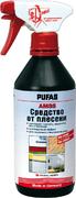Пуфас AMSS средство от плесени без хлора и запаха