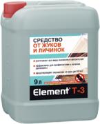 Alpa Element T-3 средство от жуков и личинок