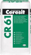 Ceresit CR 61 восстанавливающая штукатурка санирующая предварительная