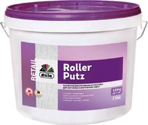 Dufa Retail Roller Putz роллерная декоративная штукатурка