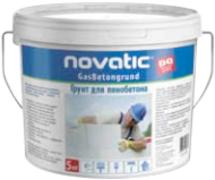 Feidal Novatic Gasbetongrund грунт по пенобетону