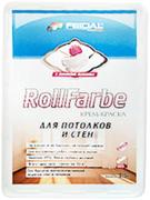 Feidal Novatic Rollfarbe крем-краска для стен и потолков