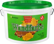 Feidal Worker Wandfarbe краска дисперсионная для внутренних работ