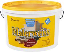 Feidal Worker Malerweiss краска акриловая водно-дисперсионная для внутренних работ
