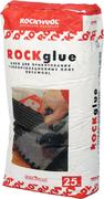 Rockwool Rockglue клей для приклеивания теплоизоляционных плит
