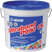 Mapei Ultrabond P990 1K клей полиуретановый для паркета