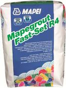 Mapei Mapegrout Fast-Set R4 безусадочный быстротвердеющий цементный состав