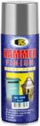 Bosny Hammer Finish Spray Paint спрей-краска молотковая