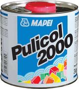 Mapei Pulicol 2000 очиститель эпоксидных остатков
