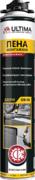 Ultima Professional профессиональная всесезонная монтажная пена