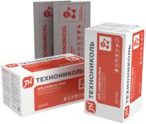 Технониколь XPS Carbon Prof экструзионный пенополистирол