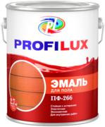 Профилюкс ПФ-266 эмаль алкидная для пола