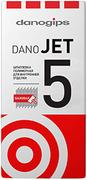 Danogips Dano Jet 5 шпатлевка полимерная для внутренней отделки