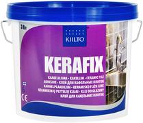 Kiilto Kerafix клей для кафельных плиток
