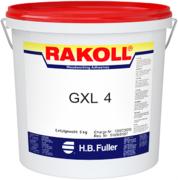 Rakoll ПВА GXL-4 однокомпонентный клей