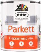 Dufa Retail Parkett паркетный лак