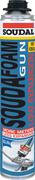 Soudal Soudafoam Low Expansion монтажная пена с низким расширением