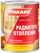 Parade A5 Радиаторы Отопления эмаль алкидная