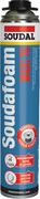 Soudal Soudafoam Maxi 70 пистолетная пена премиум класса