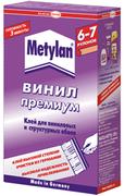 Метилан Винил Премиум без индикатора клей для виниловых и структурных обоев