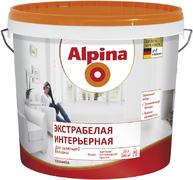 Alpina Экстрабелая Интерьерная краска