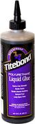Titebond Polyurethane Liquid Glue полиуретановый клей для дерева