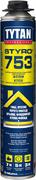 Титан Professional Styro 753 полиуретановый клей для наружной теплоизоляции